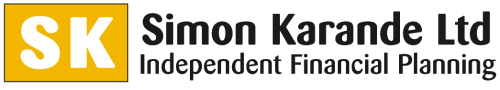 Simon Karande Ltd Logo